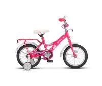 """Велосипед Stels 14"""" Talisman Lady Z010 розовый"""