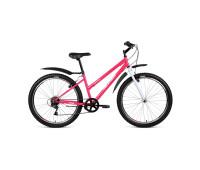 Велосипед Велосипед 26' Altair MTB HT 26 Low 6 ск Розовый