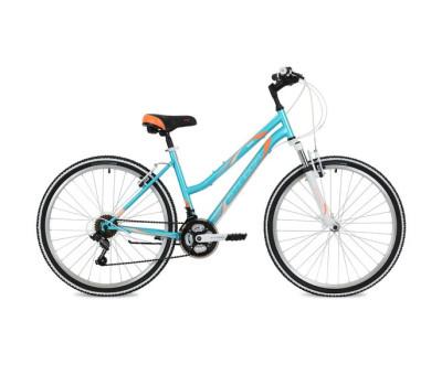 "Велосипед Stinger 26"" Latina  17""  синий"