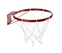 Кольцо баскетбол №5 с сеткой :(15112):