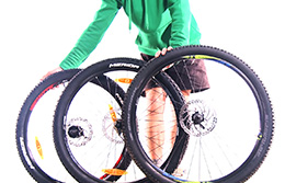 Какой обод колеса велосипеда выбрать 26, 27,5 или 29 дюймов?