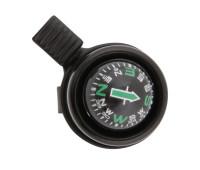 Звонок 14A-05, черный, с компасом